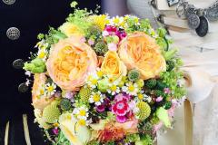 Blumenhau-Eching - Hochzeit